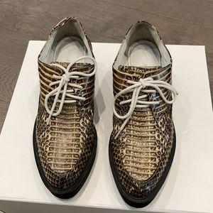 3.1 PHILLIP LIM platform sneakers